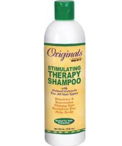 Africa's Best OrganicsStimulating Shampoo