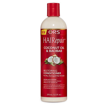 ORS Hairepair Coconut & Baobab Conditioner