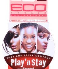 ECOPlay & Stay Edge Control - Argan/ Blue/ Olive Oil/Sweed