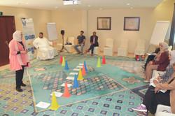 H Coaching Training