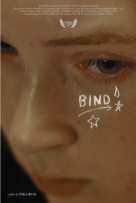 Brenda in Bind