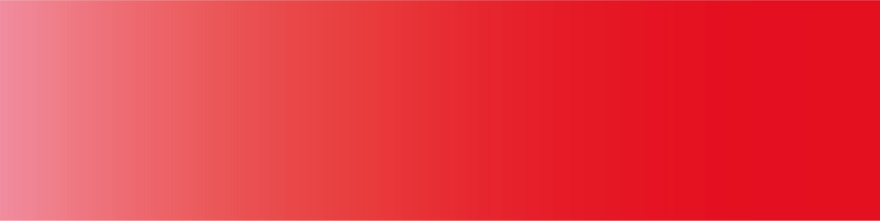 AutoVue webpage banner; a gradient red to match the red of the Oracle logo features in the top right of the banner.