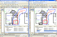 CaptureVue CAD Real time collaboration