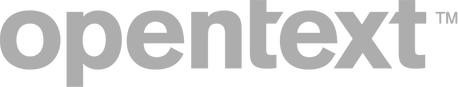 OpenText Partner Logo