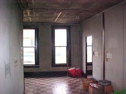 2nd floor before 2004