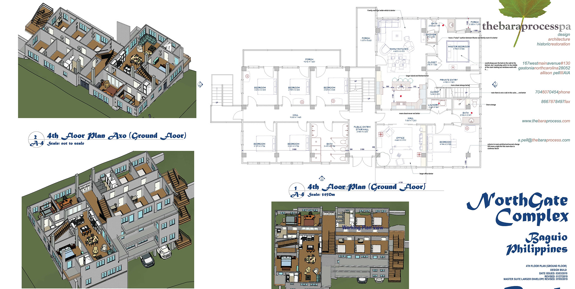 18701-Northgate #8 A4 INTERIORS comments