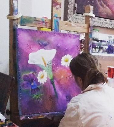 MakingflowersManonsheartstories
