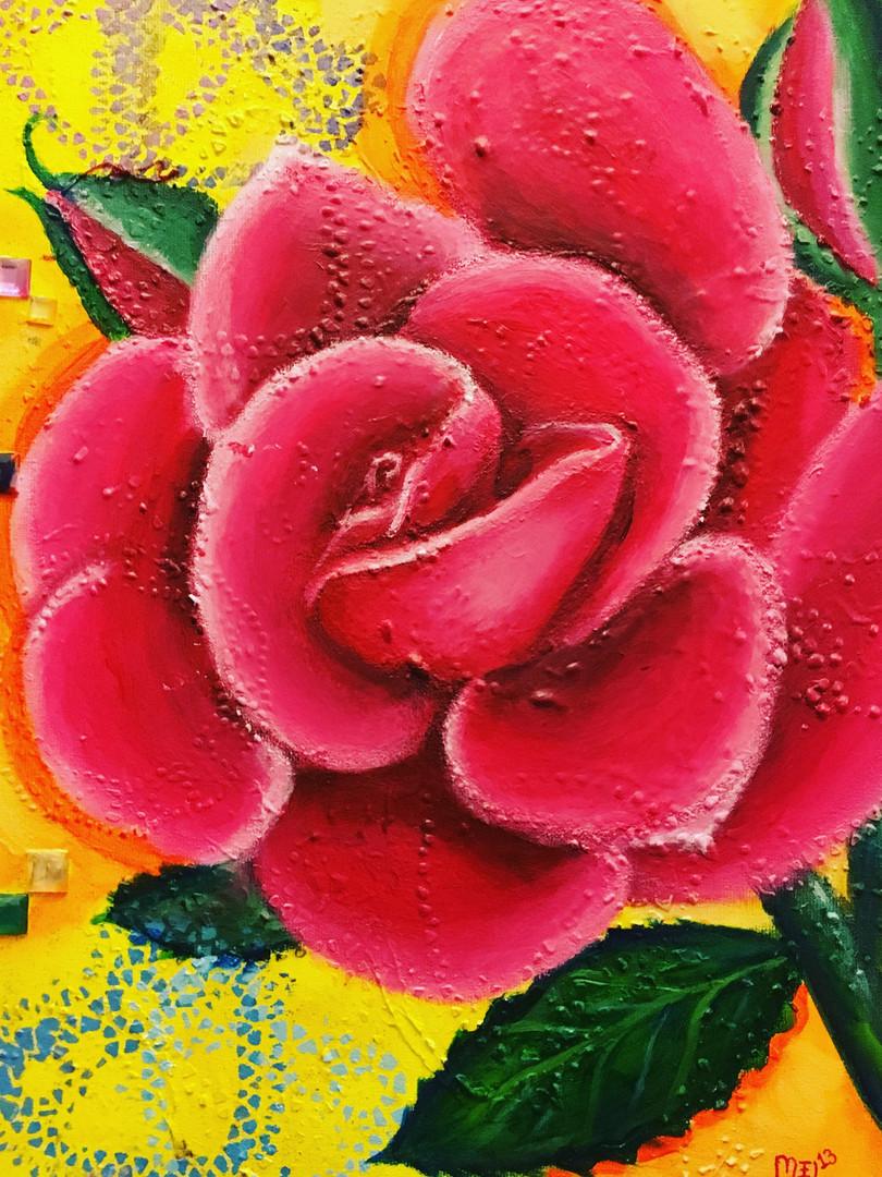 Grannies Rose