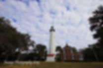 WSSI Lighthouse and Clouds.jpg