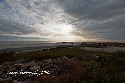 WGould's Inlet - Clouds and Sun.jpg