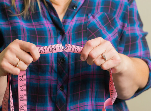 Dieters Are Not the Enemy