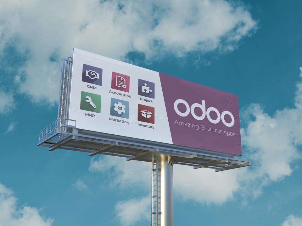Odoo Inc.
