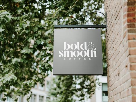 Bold & Smooth Coffee