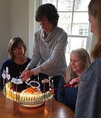 50th Birthday Celebration_Stadium candle