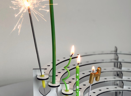 Decorating for a great birthday celebration:  10 Tips & Tricks