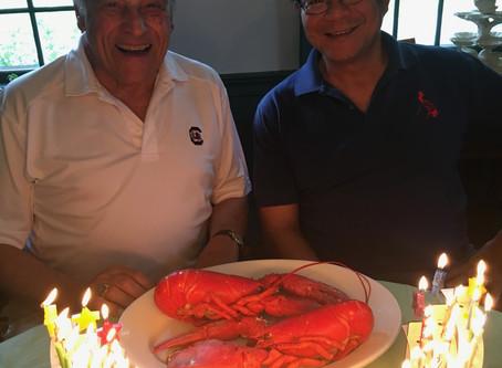 There's more to life than cake!  Ten tasty birthday celebration alternatives