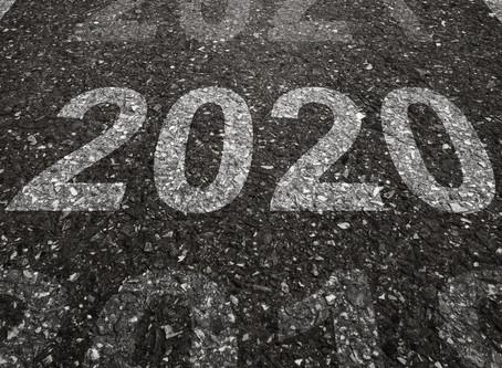 New Year - New Milestones