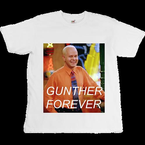 GUNTHER Tee - Friends - Unisex - Digital Printing
