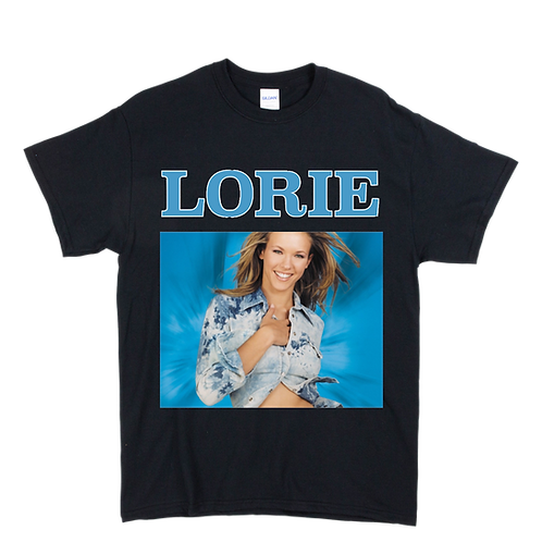 DESTOCKAGE : Lorie Tee