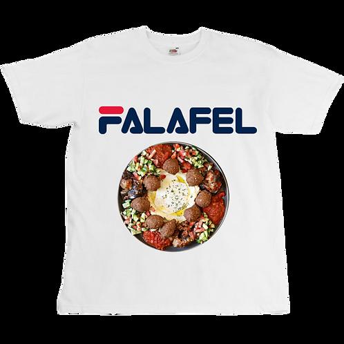 Fila x Falafel Tee - Unisex - Digital Printing