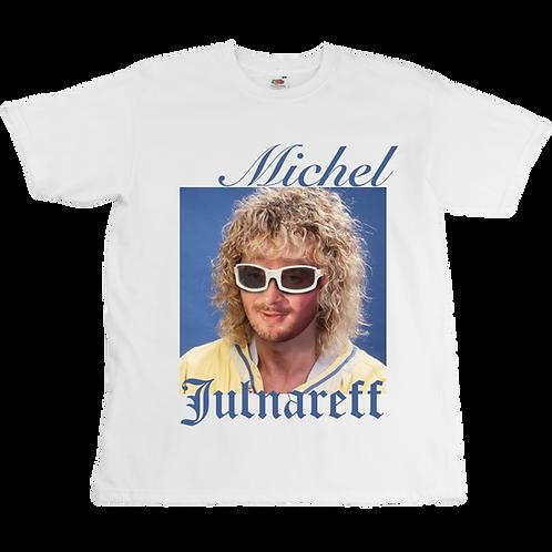 Michel Julnareff / Michel PolnarJul Tee - Unisex - Digital Printing