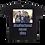 Thumbnail: Malcolm Family - Brotherhood Never Dies Tee - Unisex - Digital Printin