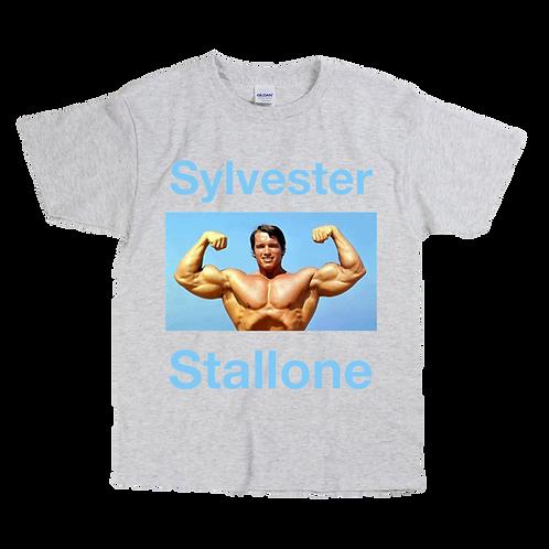 DESTOCKAGE : Sylvester Stallonne Tee