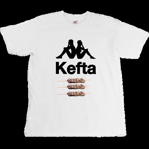 Kappa x Kefta Tee - Unisex - Digital Printing