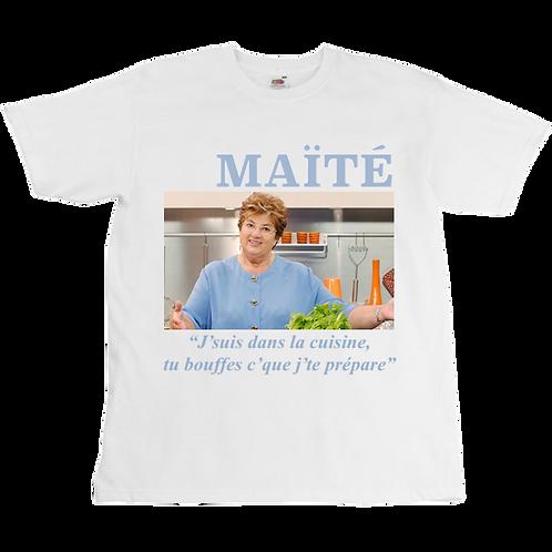 Maïté x Kaaris Tee - Unisex - Digital Printing