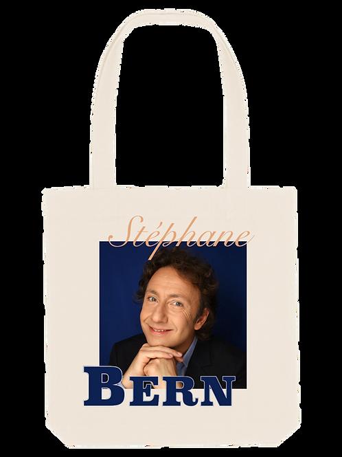 Tote Bag Stéphane Bern