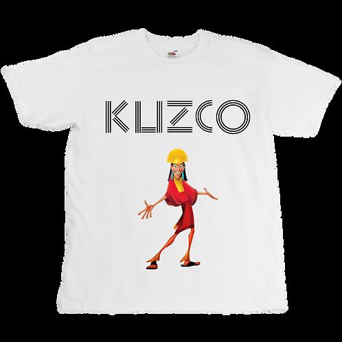 Kuzco x Kenzo Tee - Unisex - Digital Printing
