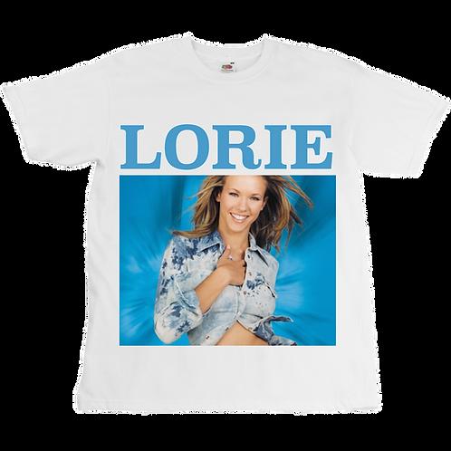 LORIE Tee - Unisex - Digital Printing