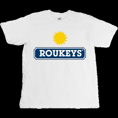 Ricard x Roukeys Tee  - Unisex - Digital Printing