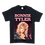 Thumbnail: Bonnie Tyler Total Eclipse Of The Heart Tee - Unisex - Digital Printing