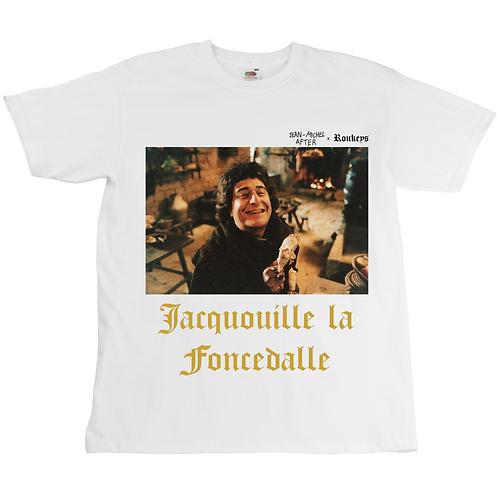 DESTOCKAGE : Jacquouille Tee