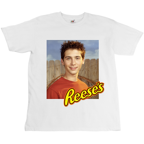 Reese from Malcolm Tee - Unisex - Digital Printing