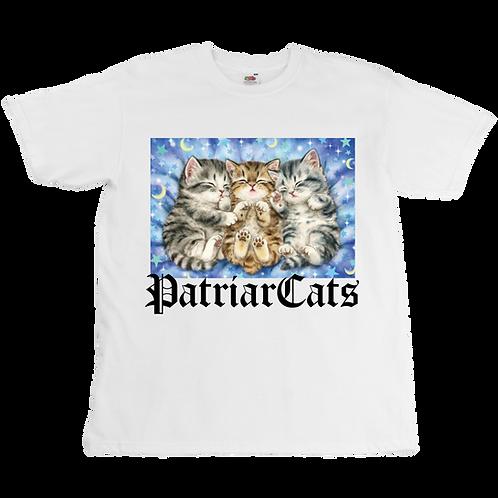 Patriarcats Tee - Unisex - Digital Printing