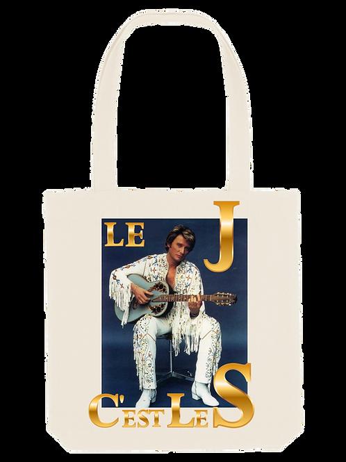Le J C'est le S - Tote Bag