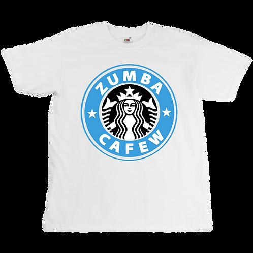 Zumba Cafew x Starbucks Tee - Unisex - Digital Printing