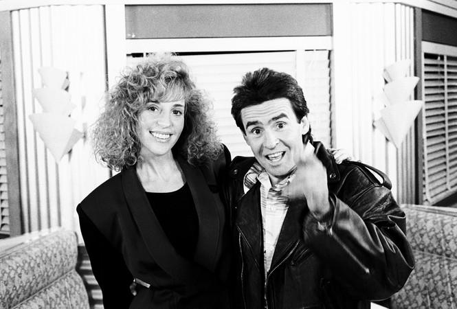 Carolyn Travis & Davy Jones