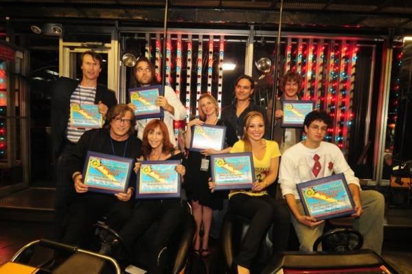 Coney Island Awards Ceremony