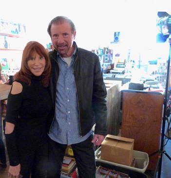 Carolyn & Barry Richards