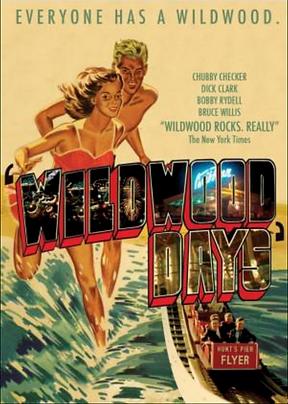 WILDWOOD DVD