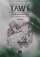 Tawe - Walter Andrade