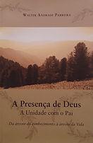 A presença de Deus - Walter Andrade Parreria