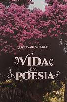 Vidas em poesia - Lais Tavares Cabral