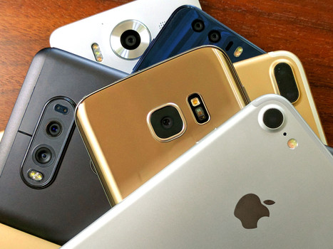 Ahhhhhh Smart Phone Cameras!!!!