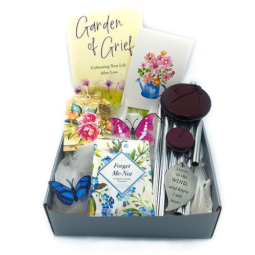 The Garden Grief Box