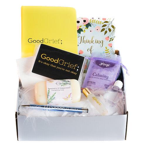Healthy Mindset Box