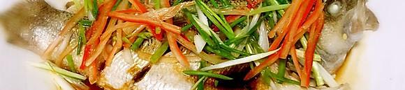 SEAFOOD DISH 海鲜类